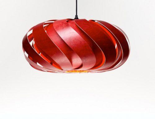 Handmade Wooden Lighting