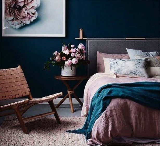 color trends 2018 Discretion