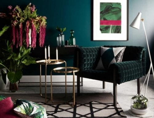 Colour Trends 2018