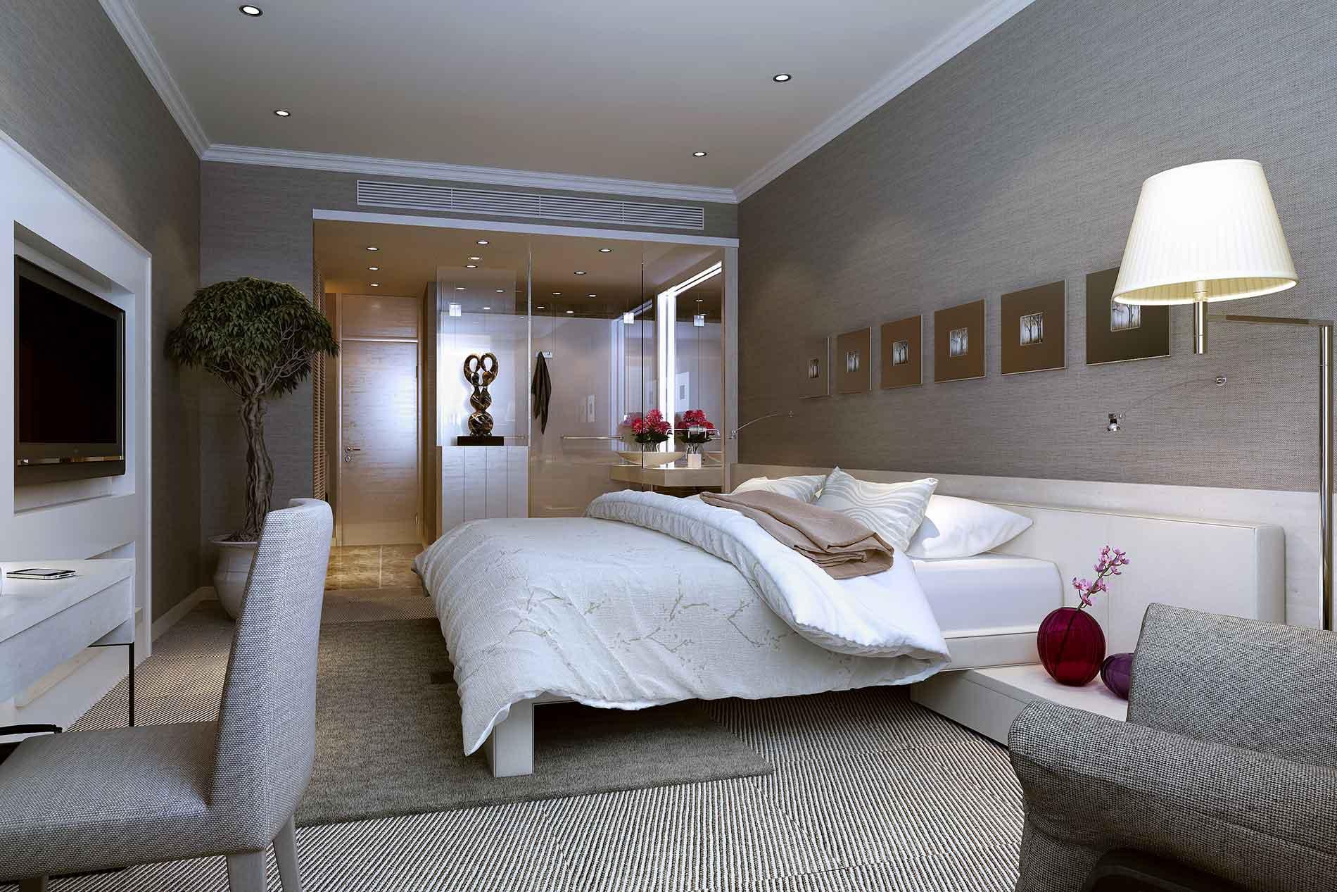 Living area cushions sofa coffee table luxury