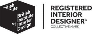 We are registered interior designer