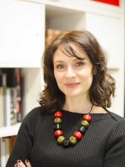 Cinzia Moretti Interior Design Director Creative Designer