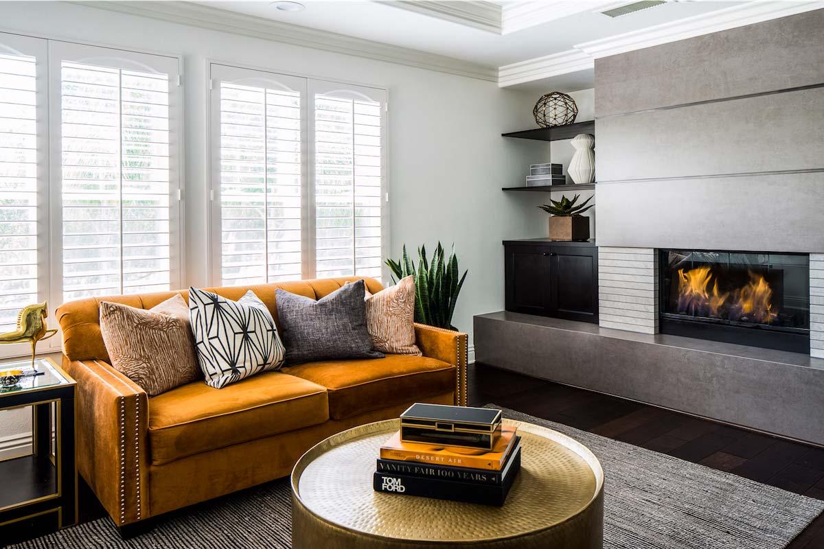 Hottest Interior Design Trends: 6 Hot Interior Design Trends For 2018