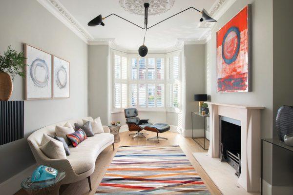 Moretti interior design ltd projects for Interior design famosi