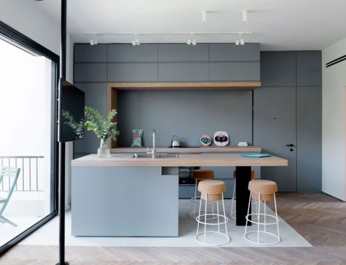 Tips to Design your Dream Kitchen