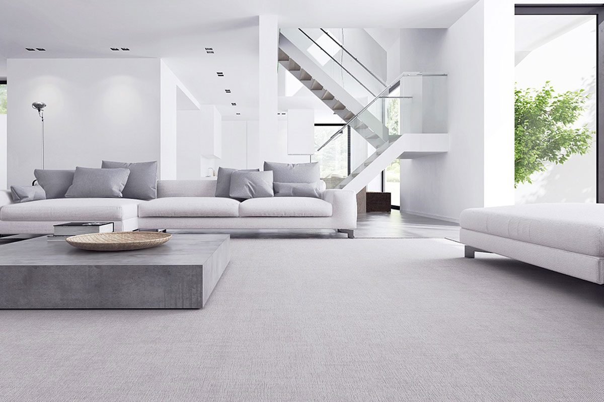 minimalism in interior design