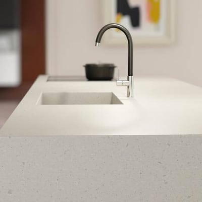 Quartz Is A Manmade Alternative To The Traditional Worktop Natural Fortified With Resin Create Truly Hard Wearing And Customizable