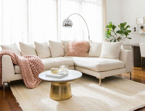 How to decorate with a neutral palette