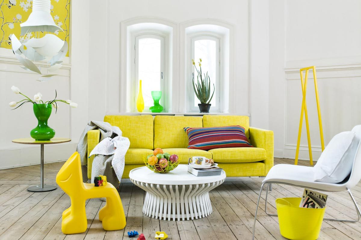 using accessories to create a good flow in your home design