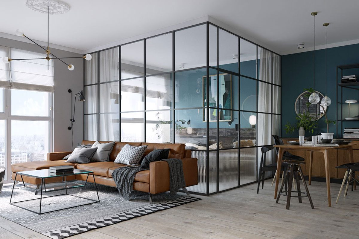 how to create good flow in your home design