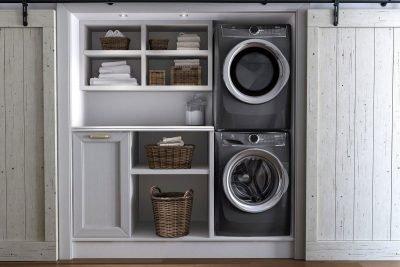 intelligent laundry solutions