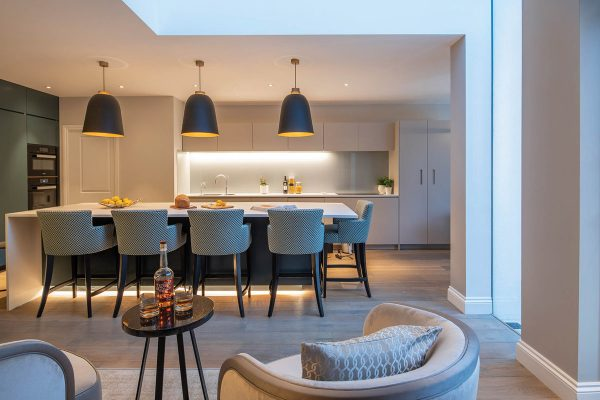 West London Family Home