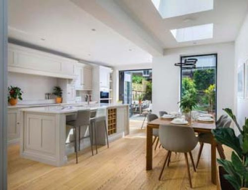How to design your home using your senses