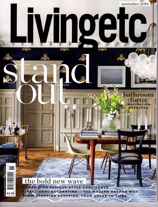 Moretti Interior Design Livingetc