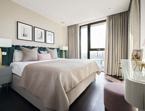 How your Bedroom Design can Affect your Sleep