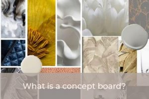 What Is A Concept Board And Why Is So Important Moretti Interior